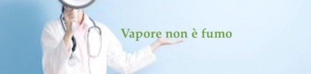 """Spagna, medici parlano """"forte e chiaro"""" sulla sigaretta elettronica"""
