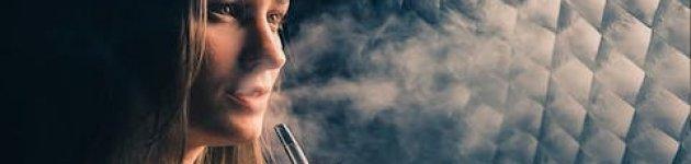 La sigaretta elettronica aiuta chi vuole smettere di fumare