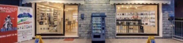 Sigarette elettroniche, negozi specializzati rimangono aperti anche in zona rossa